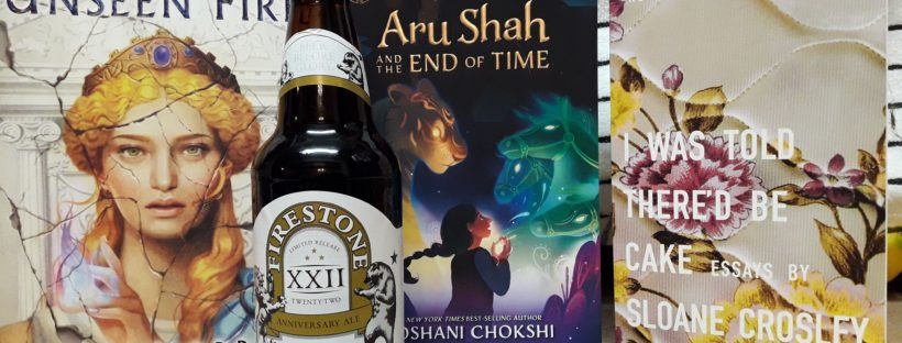 Episode 0 books and beer