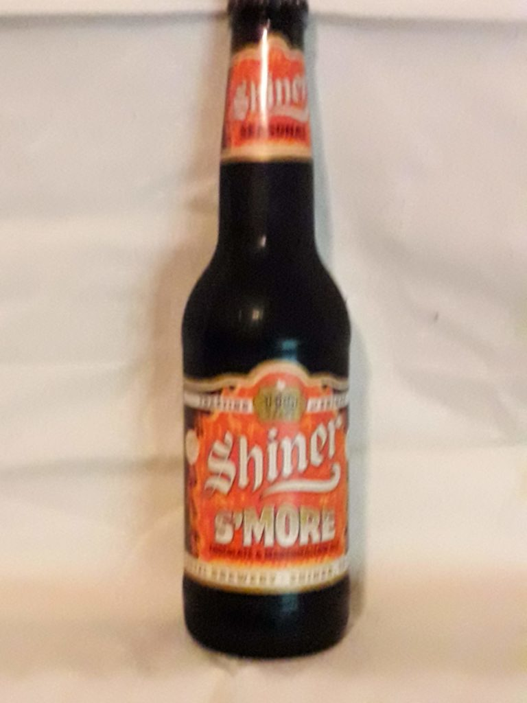 Shiner S'more Brown Ale